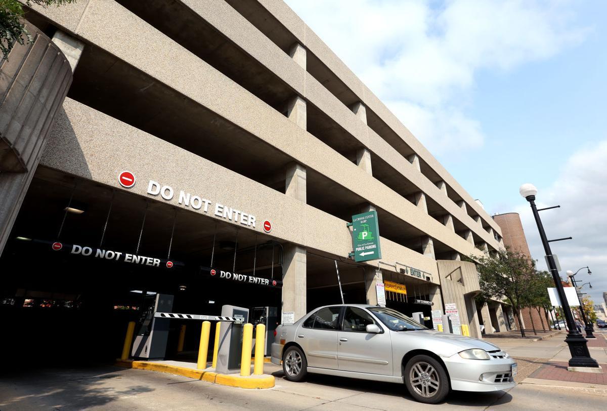 La Crosse Parking Oversight Set To Return To Board Of