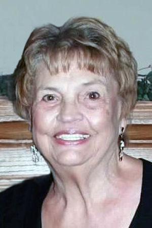 Donna M Pedretti