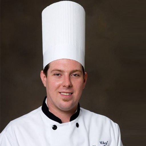 Chef Shawn McManus
