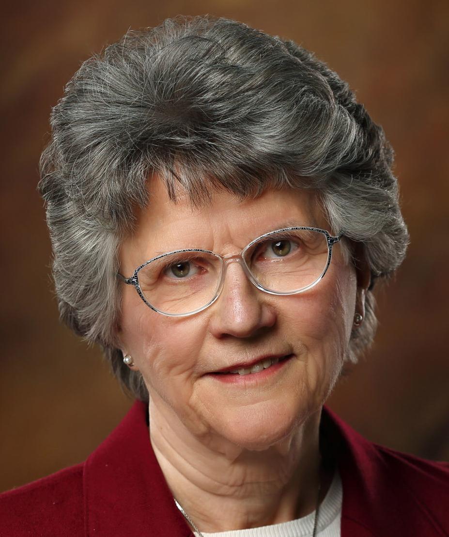 Helen Elsbernd