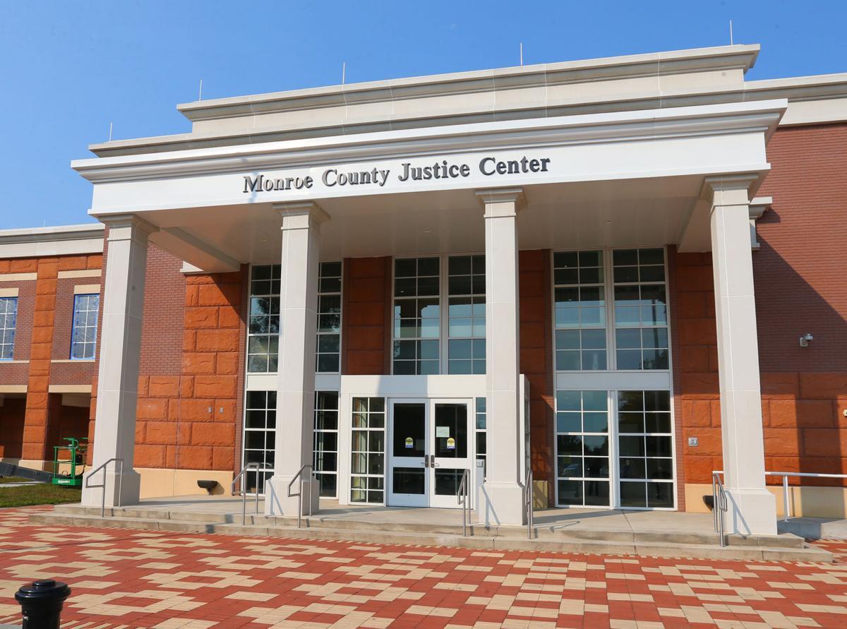 Monroe County Justice Center opens this month in Sparta