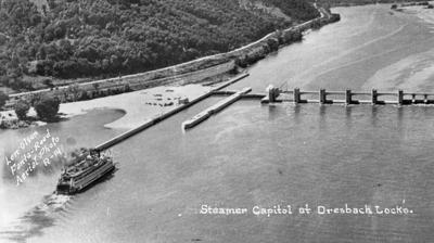 Hometown History: The Capitol steamboat