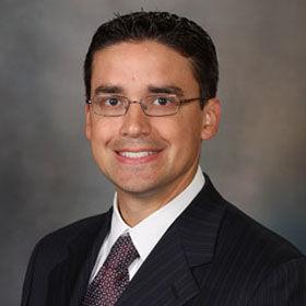 Dr. Tyler Oesterle