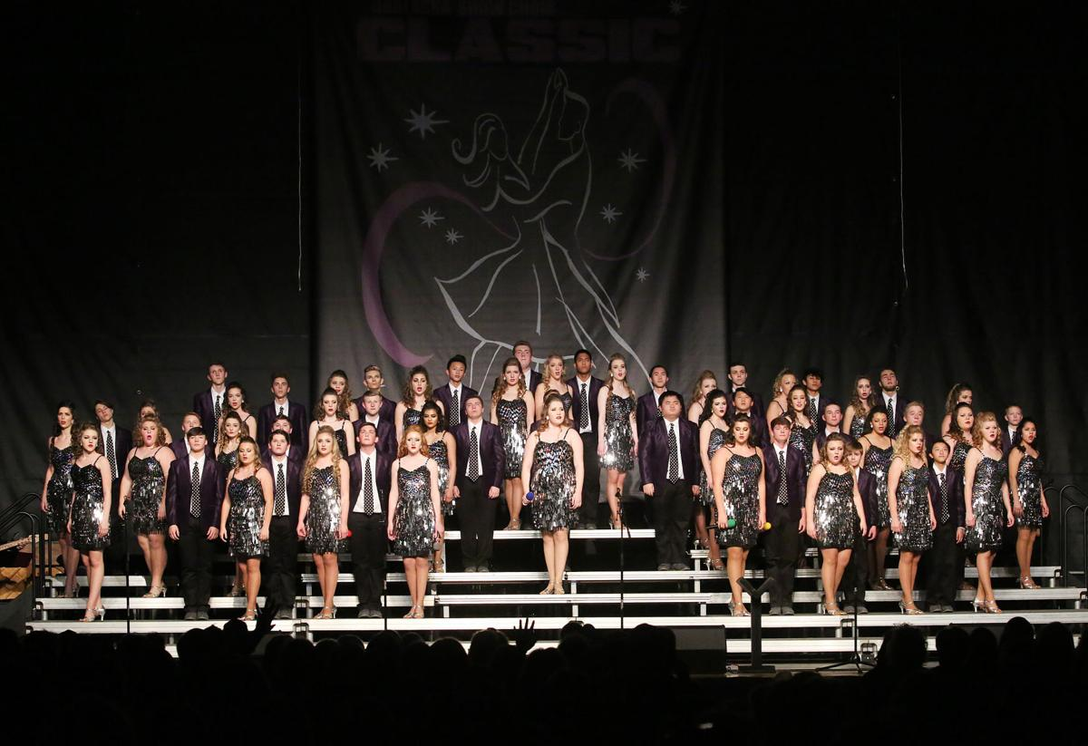 Show Choir Classic