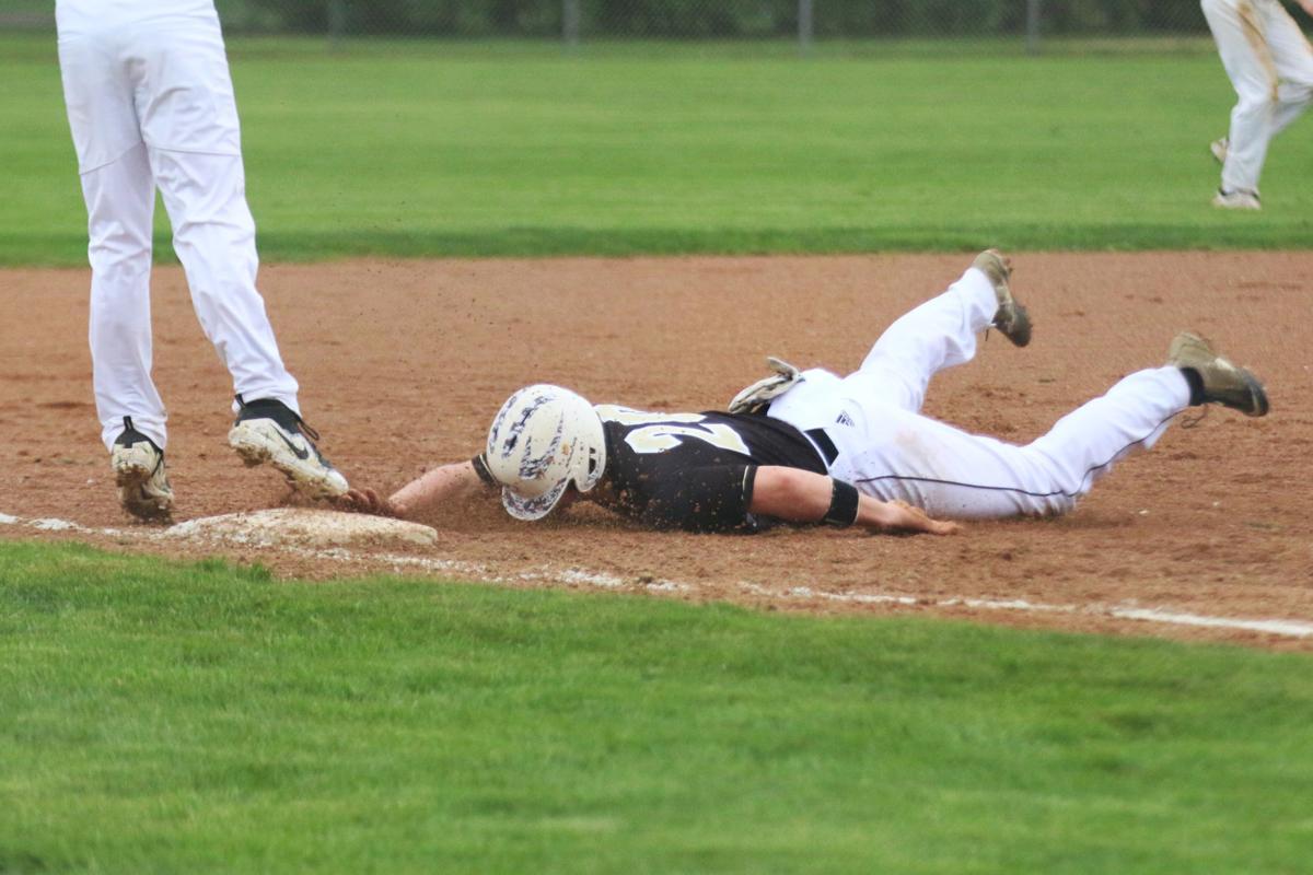 Spring Grove vs. Cotter Boys Baseball 03