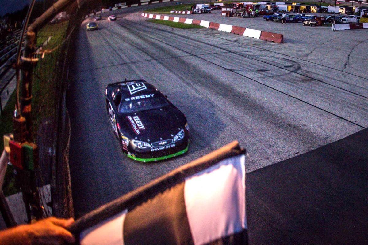 La Crosse Fairgrounds Speedway: Ty Reedy returns home, earns first win