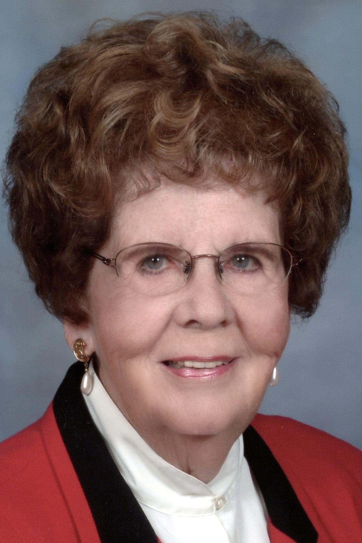 Dorothy M. (Feiner) Brickl