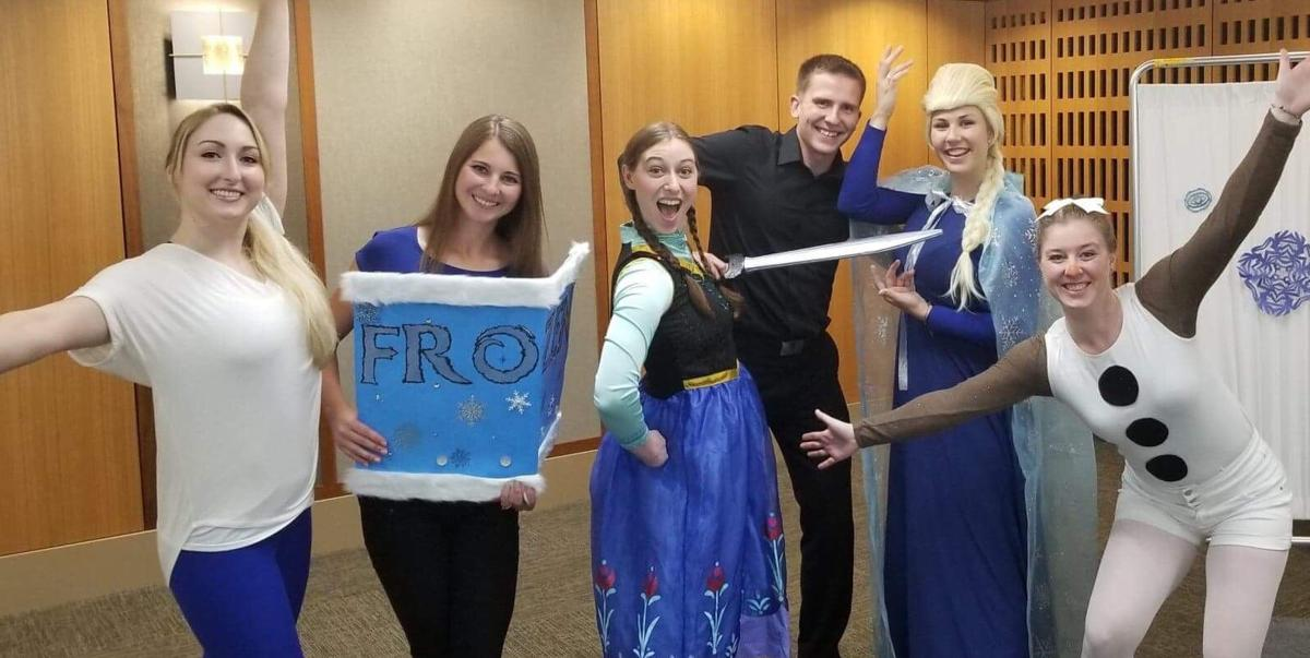 Fairytale Physical Therapy