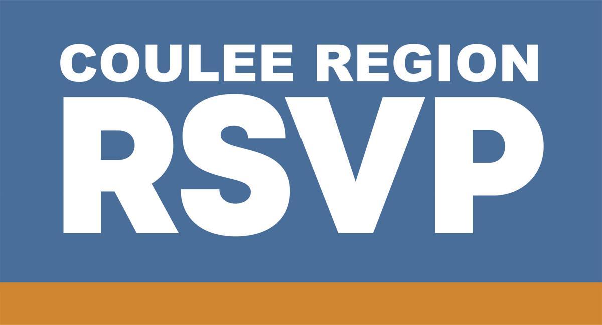 Coulee Region RSVP logo