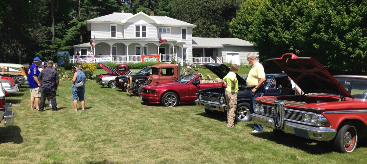 WAHS: Cars and More