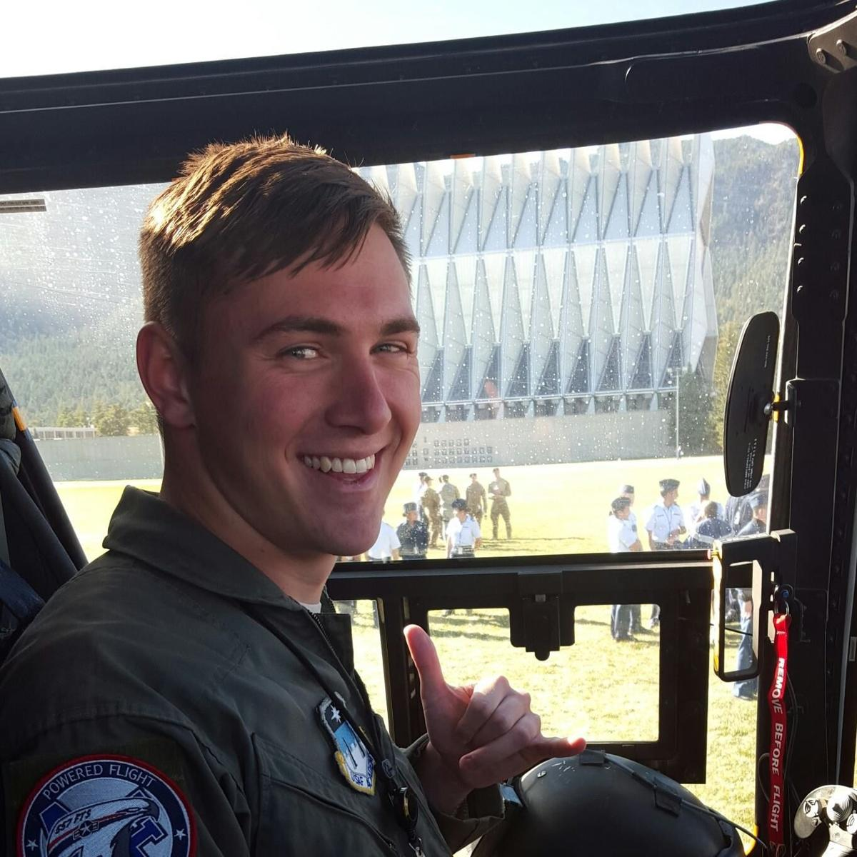 West Salem local headed to Air Force flight school | Local