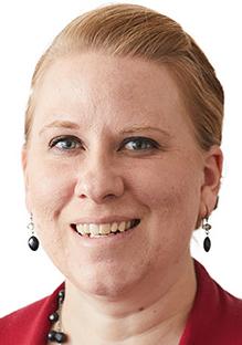 Lisa Weston