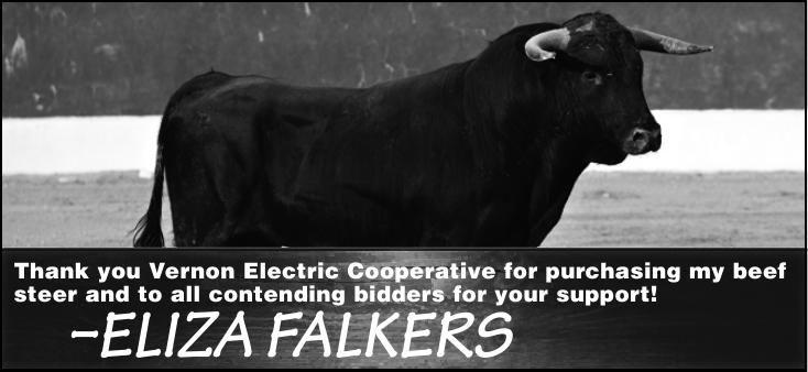 Eliza Falkers
