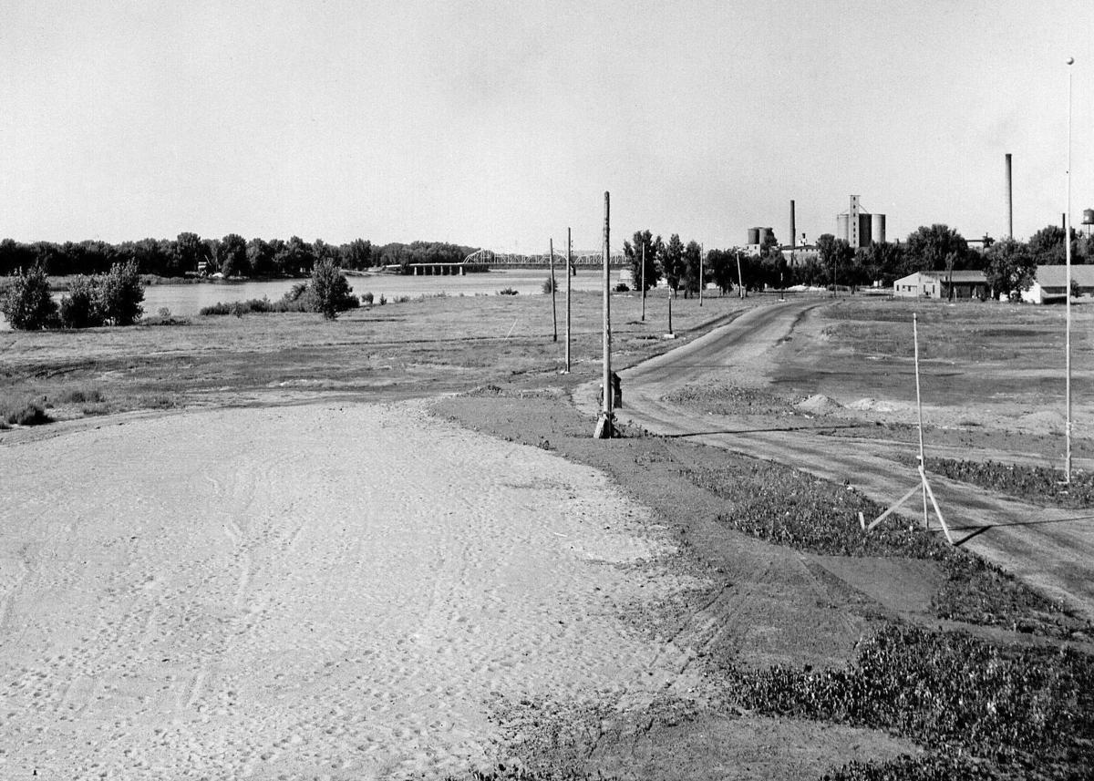 The Way it Was: 1937 Isle La Plume