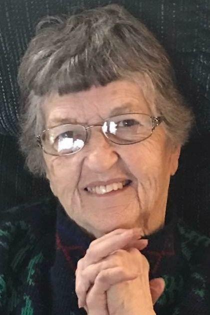 Helen E. Handy