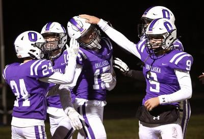 October 30: Aquinas vs Onalaska