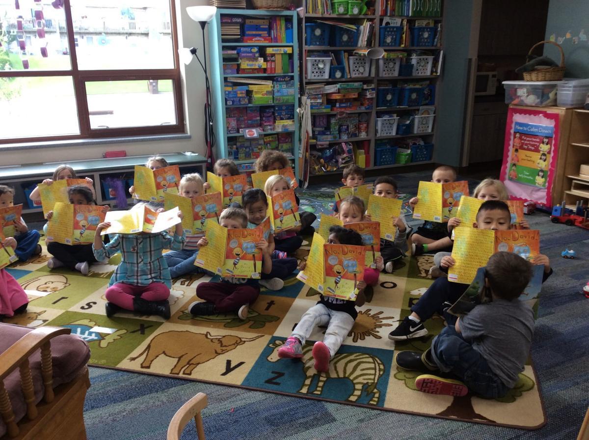 Onalaska reading program