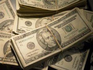 FILE -- money