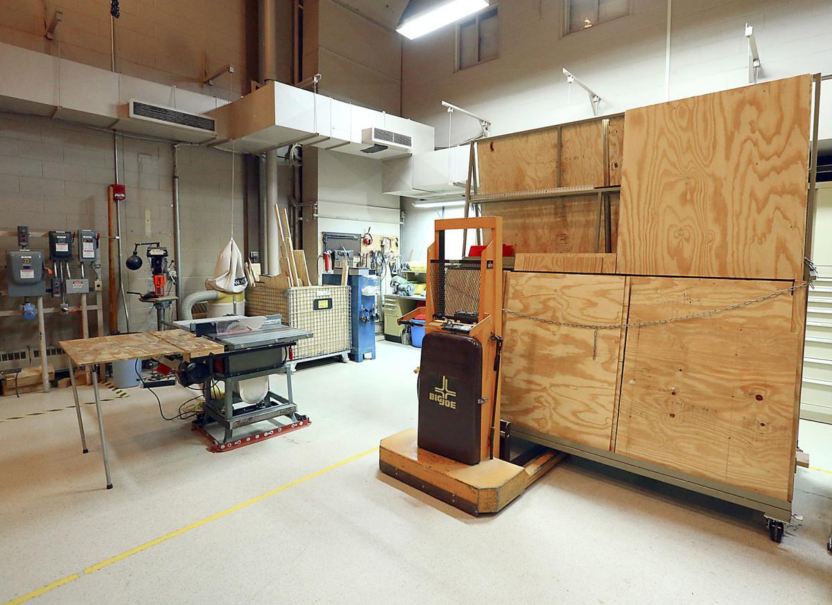 Trane Co. Acoustics Lab
