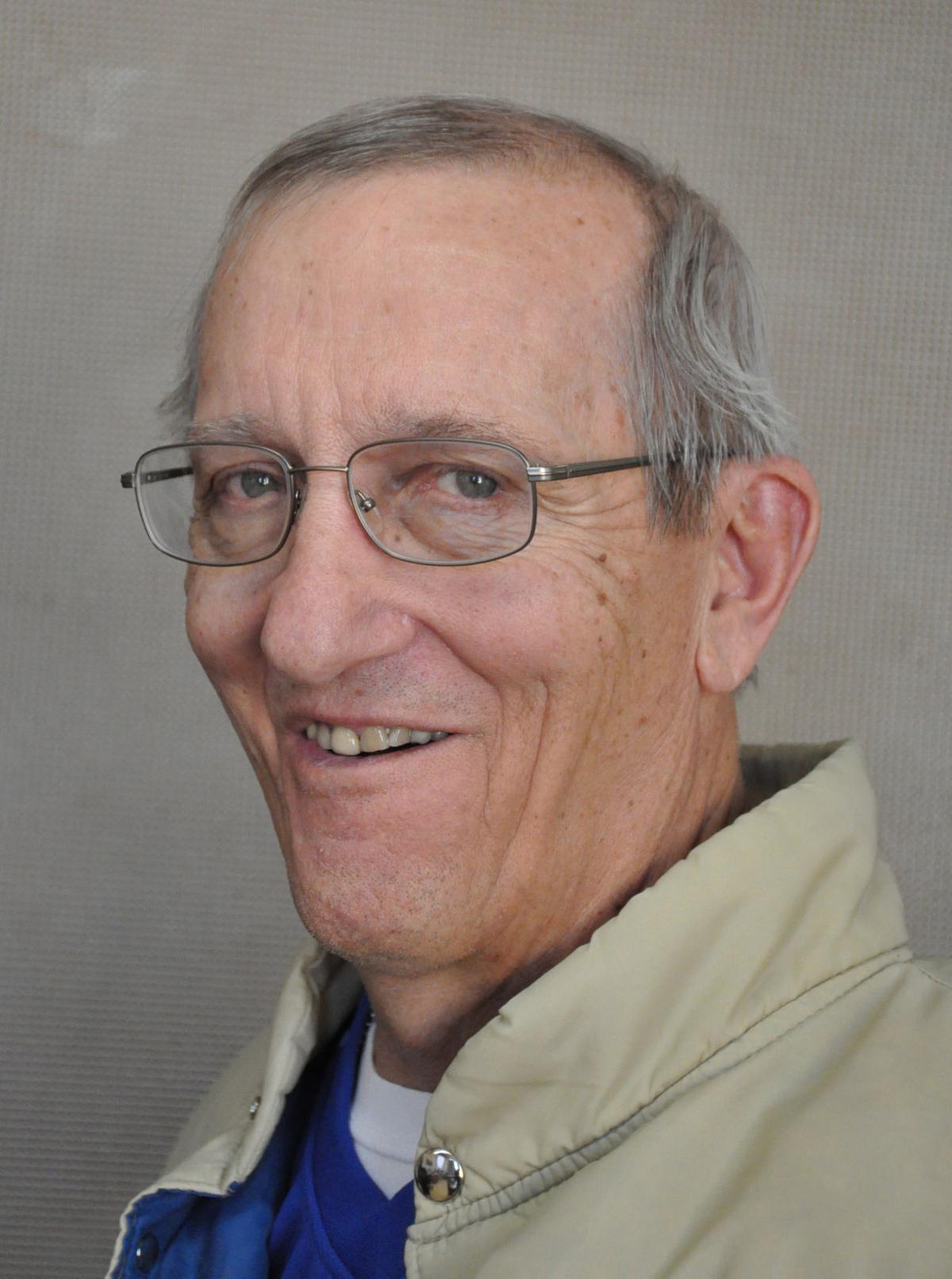 Gary Grovesteen