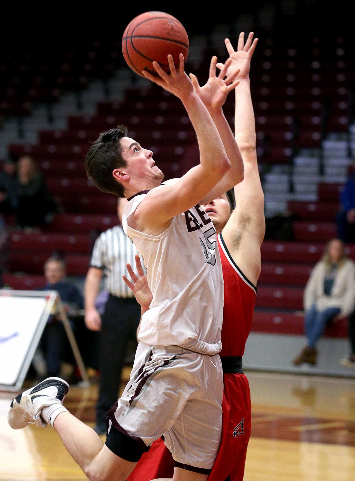 UW-La Crosse Men's Basketball