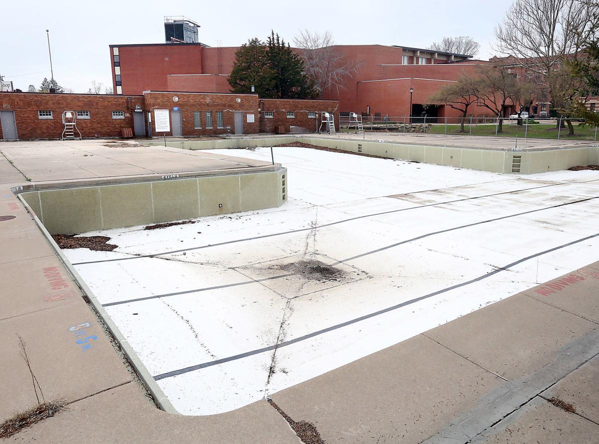 La Crosse Committee To Choose Designer For Memorial Pool Project Local
