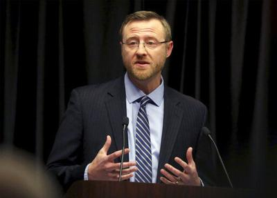 Justice Brian Hagedorn puts the law above partisanship