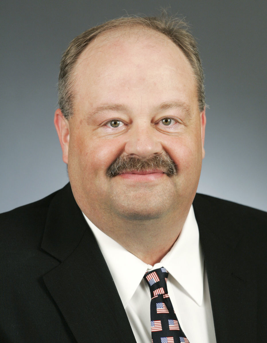 Minnesota Rep. Greg Davids