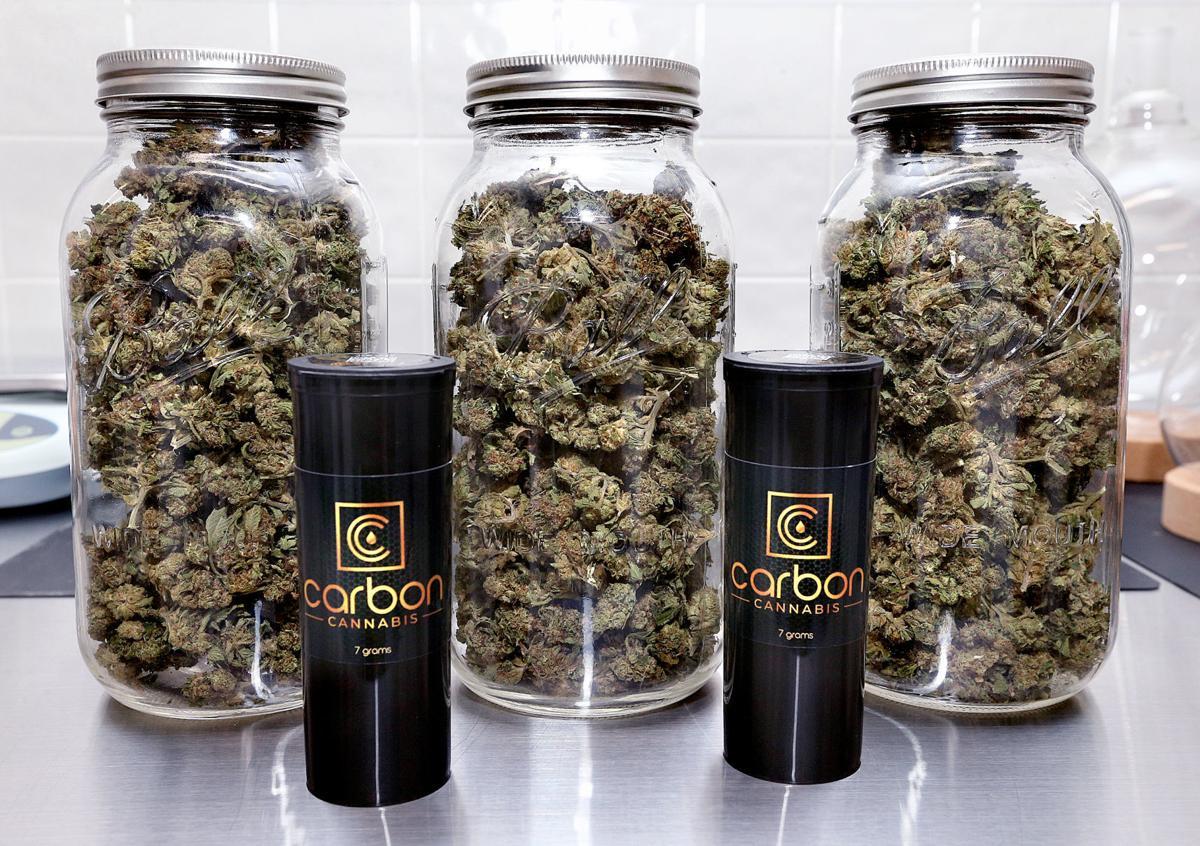 Carbon Cannabis
