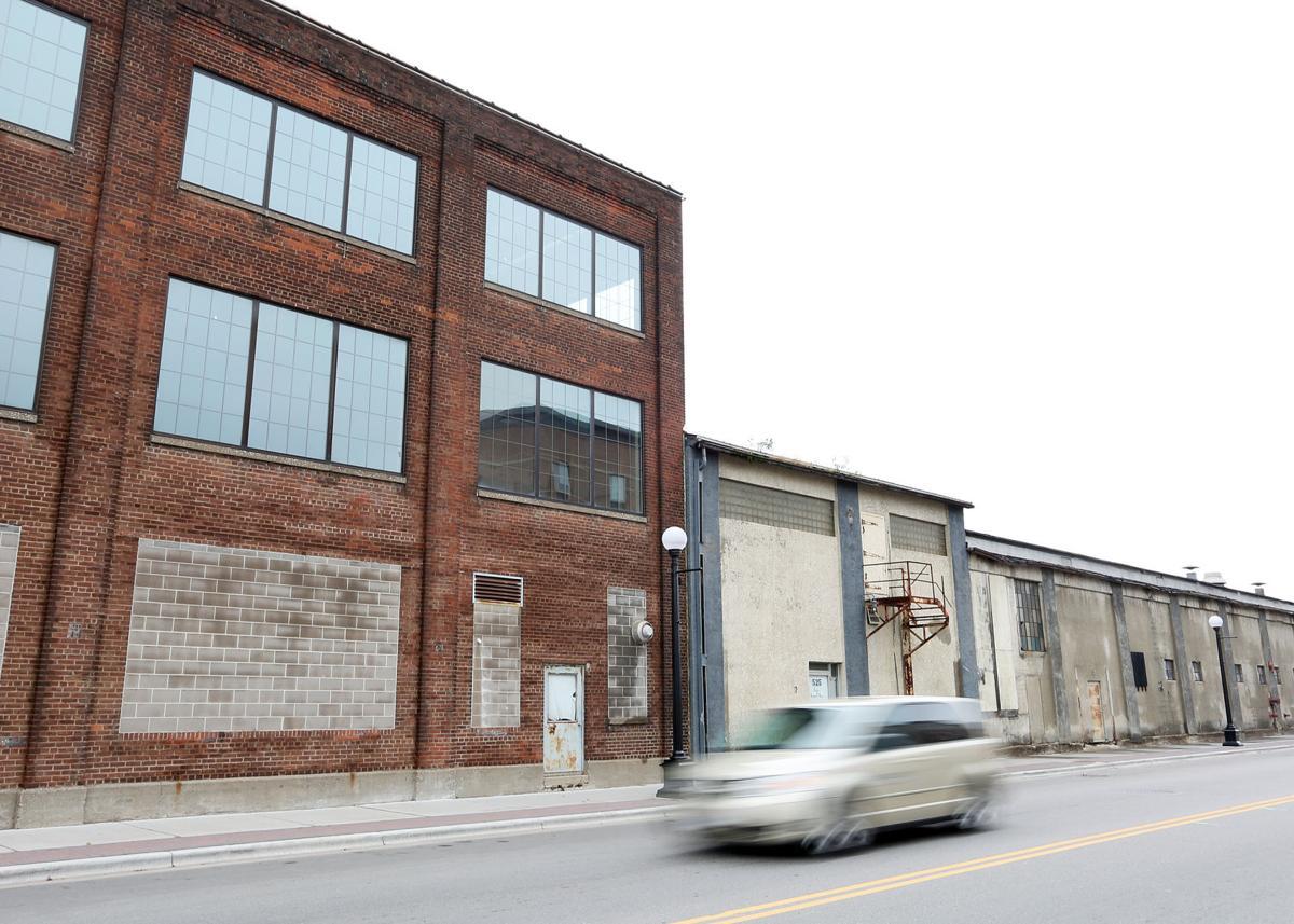 Residential, retail planned for former La Crosse Plow site in downtown La Crosse