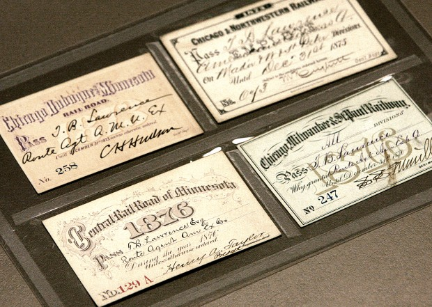 Winning history: Library honored for its archives | Local