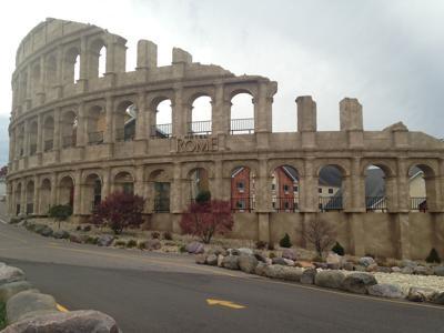 Hotel Rome (copy)