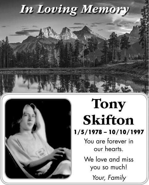 Tony Skifton