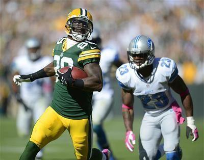d01aaa0e0ef Packers  James Jones ready to contribute in opener against Bears ...