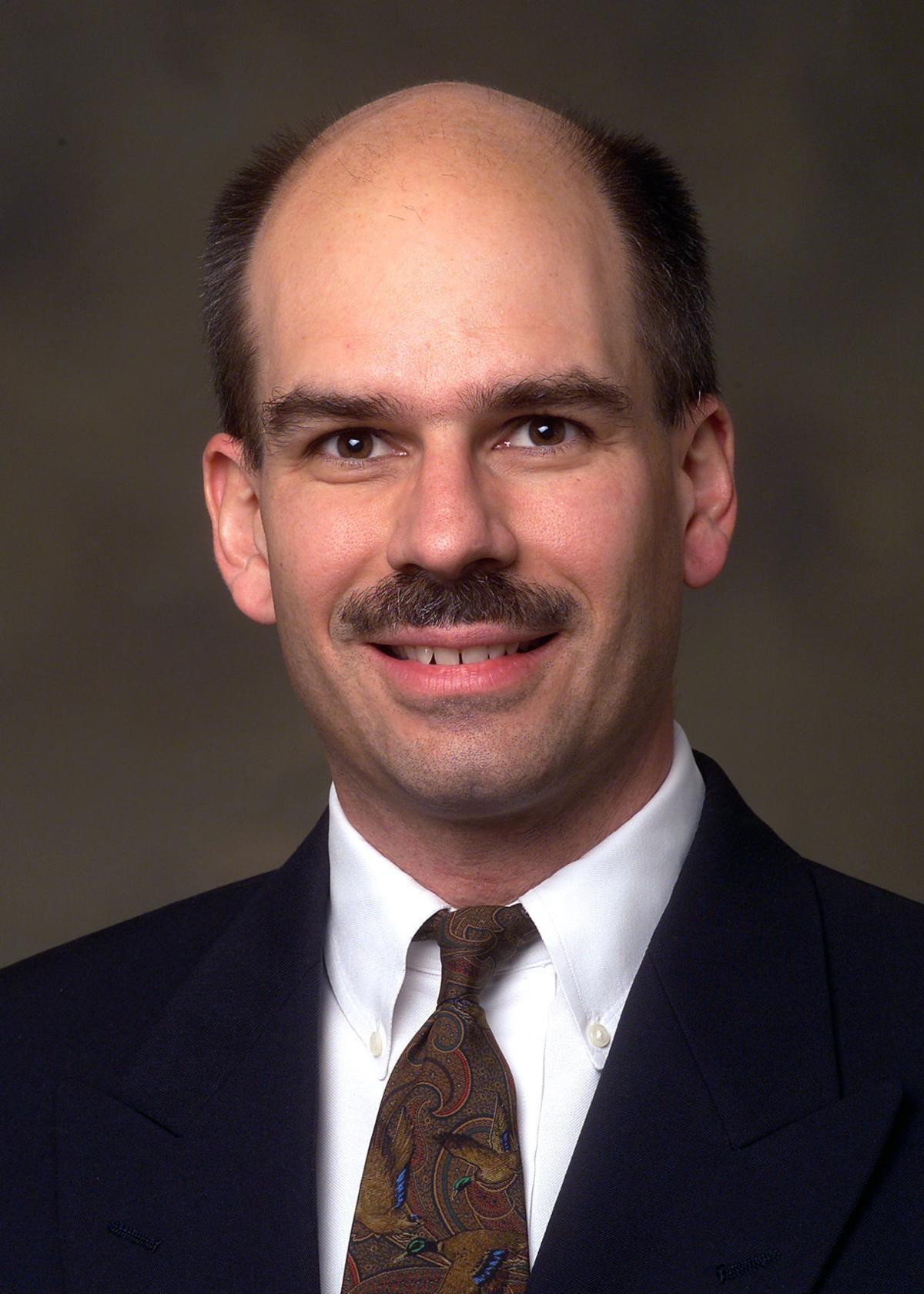 Gundersen Doc Michael Redman