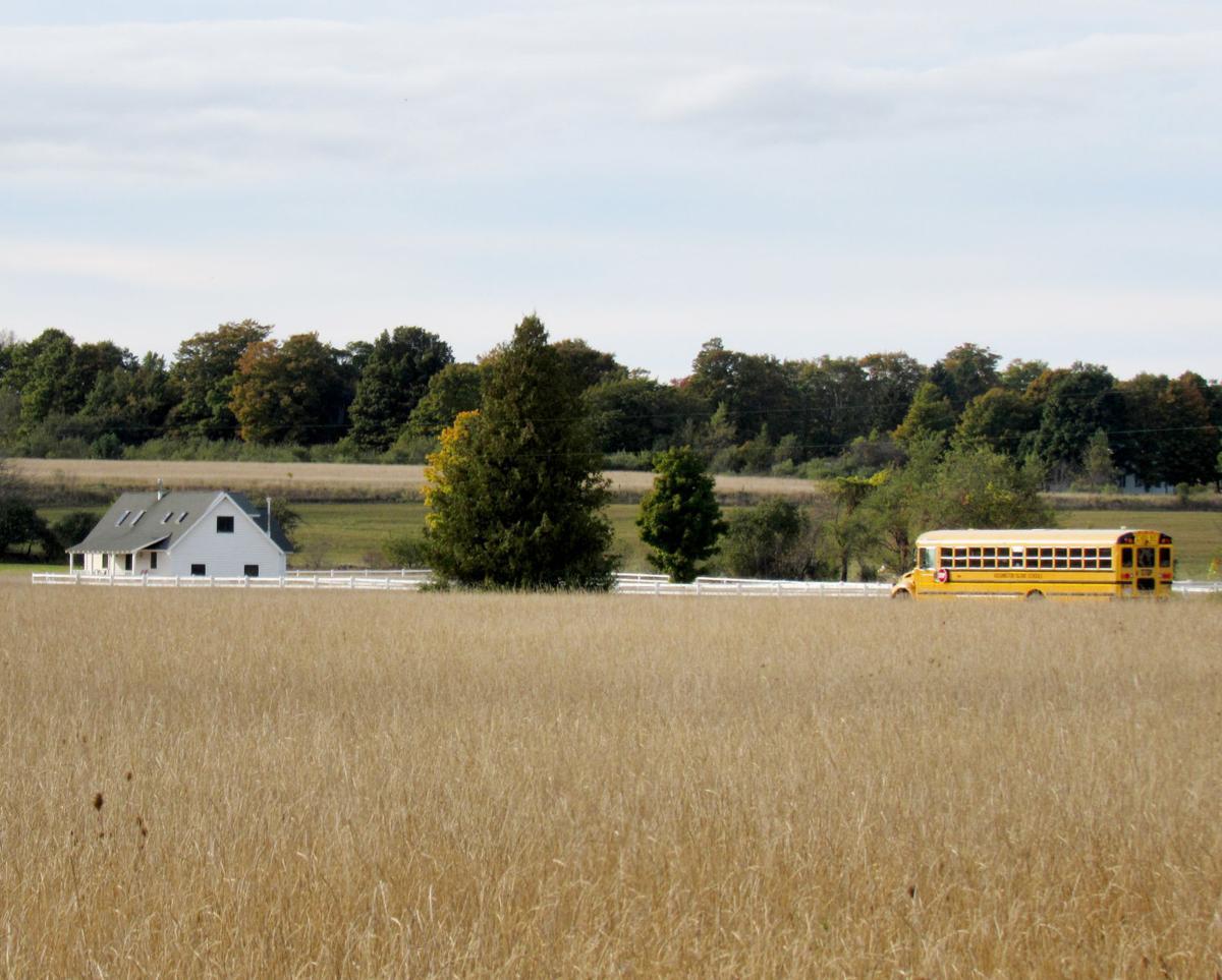 Washington Island Schools