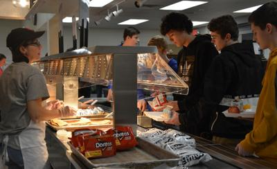 Adjustments made to school nutrition guidelines, little