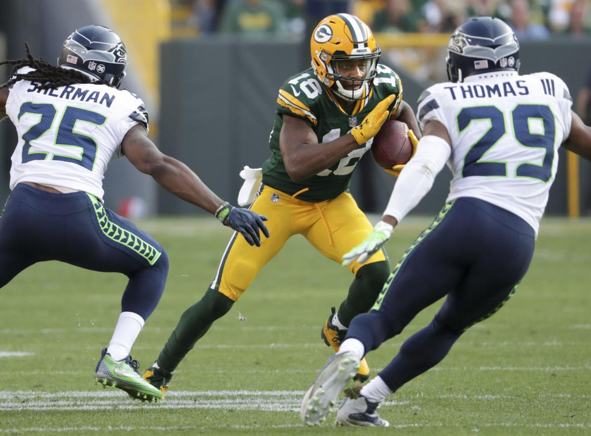 Green Bay Packers: Team intends to target Randall Cobb more often this season