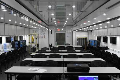Mobile Skills Lab