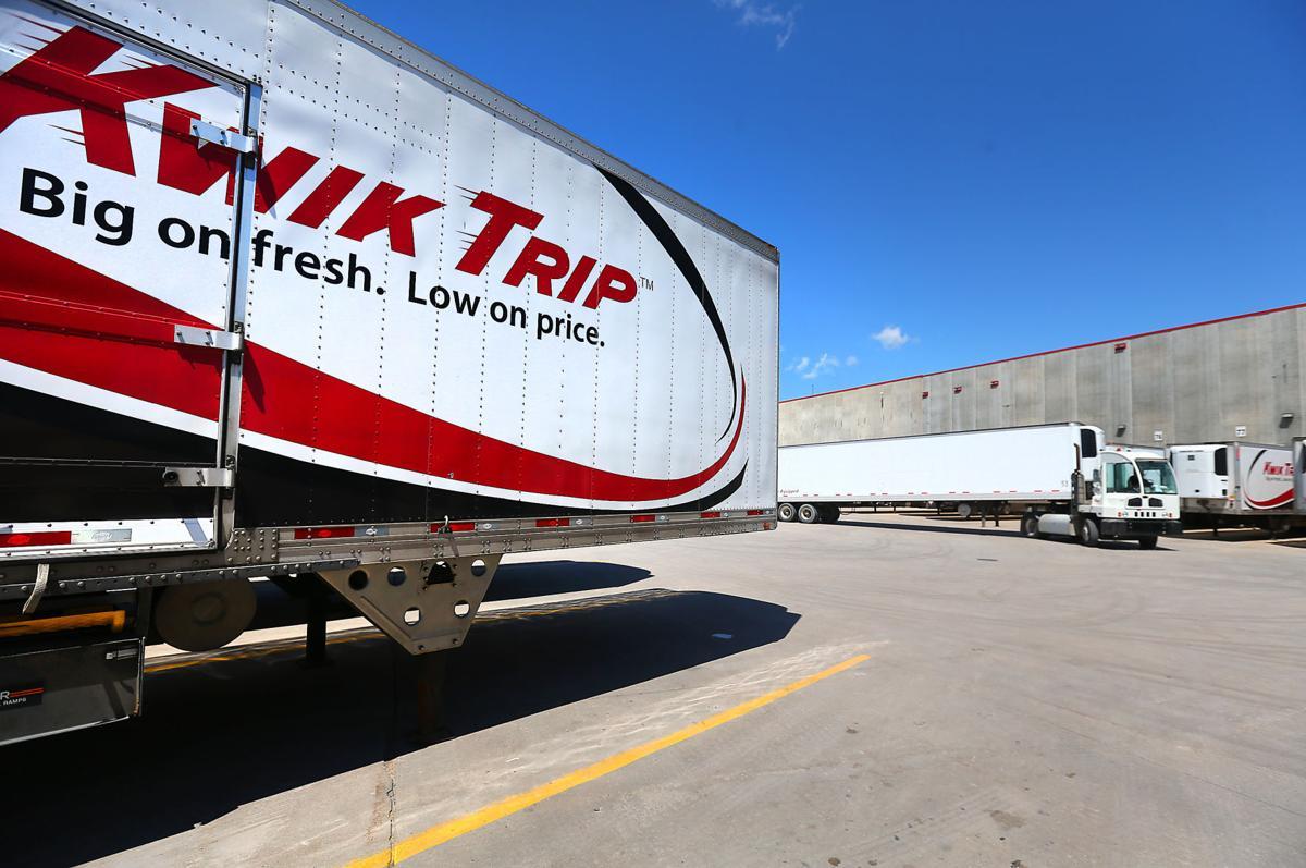 Hidden Places: Kwik Trip Distribution Center | Local
