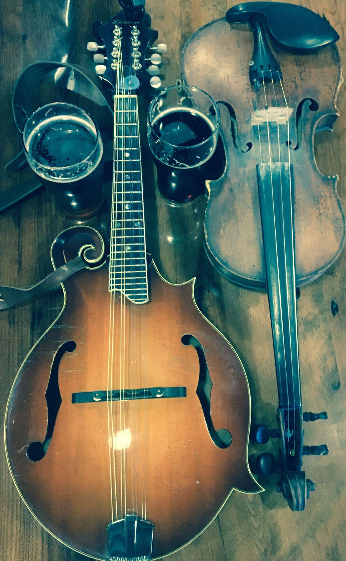 Pigtown Fling String Band