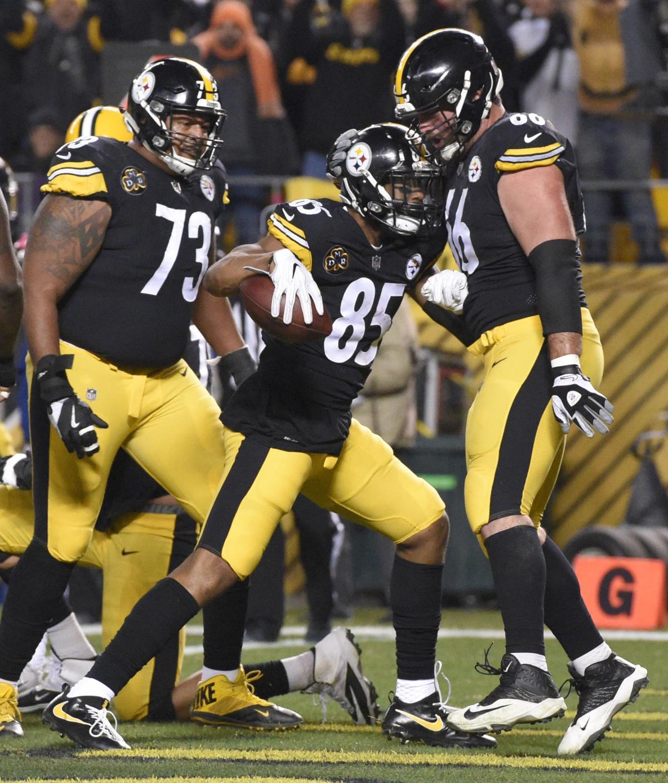 Packers Steelers Football