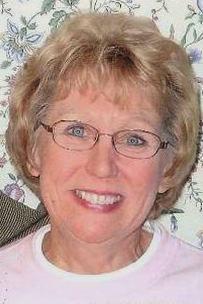 Carol Jane Becker