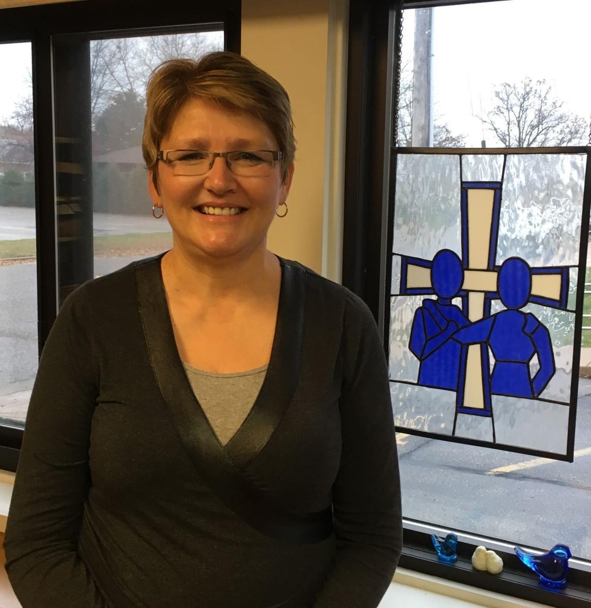 Interfaith's Time for You Respite Center hires program coordinator