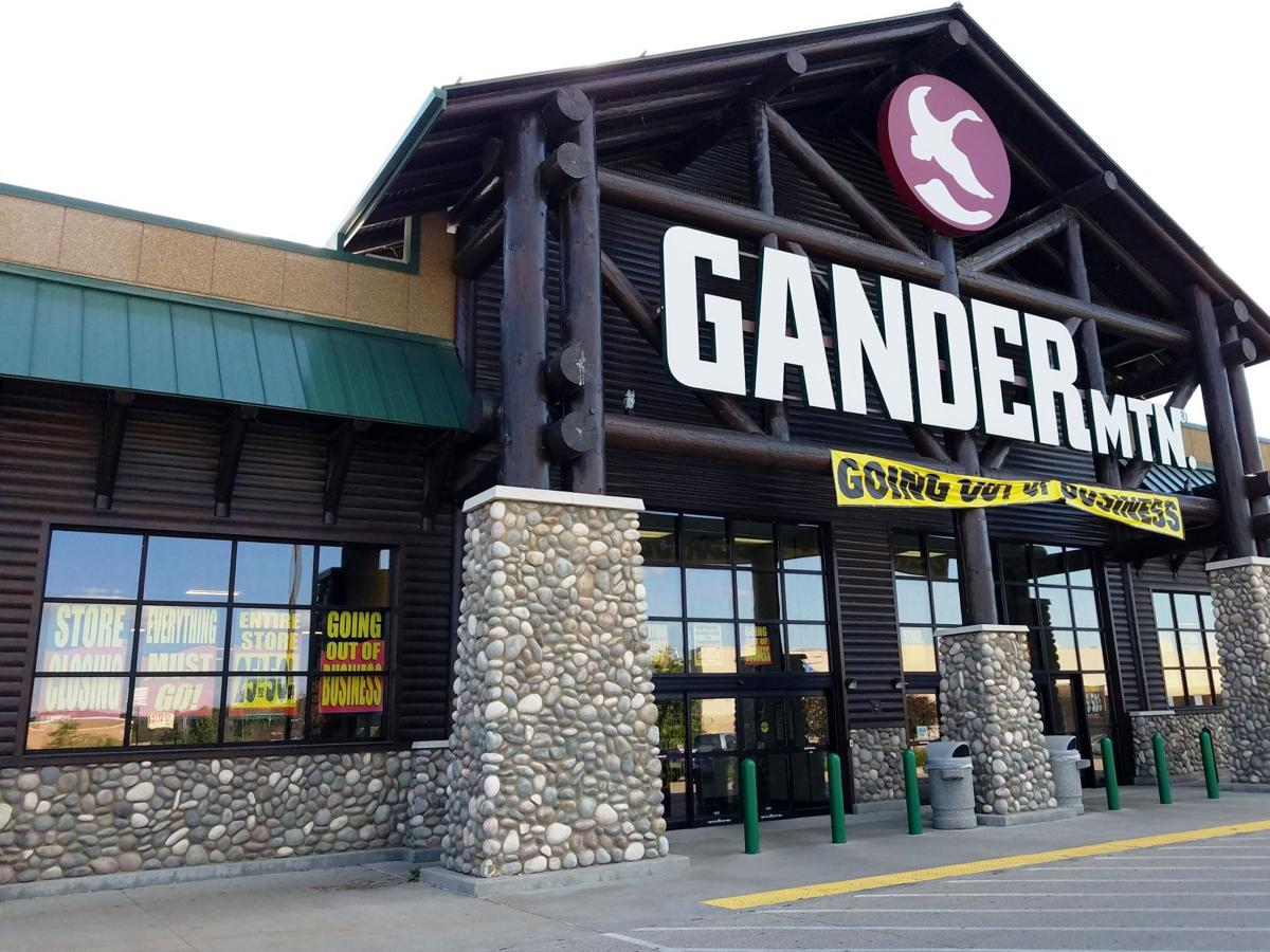 Mar 13, · Watch video· Gander Mountain is closing 32 stores: Is yours on the list? The company filed for Chapter 11 bankruptcy protection and will close 32 of its stores. NC (Raleigh store.
