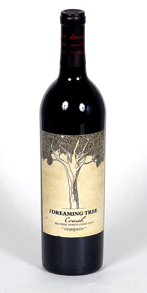 Cars For Sale In Virginia >> Wine of the Week: The Dreaming Tree Crush 2010