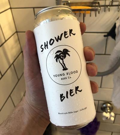 Shower Bier