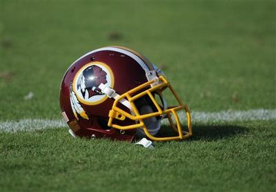 Trademark board rules against Redskins name (copy) (copy)