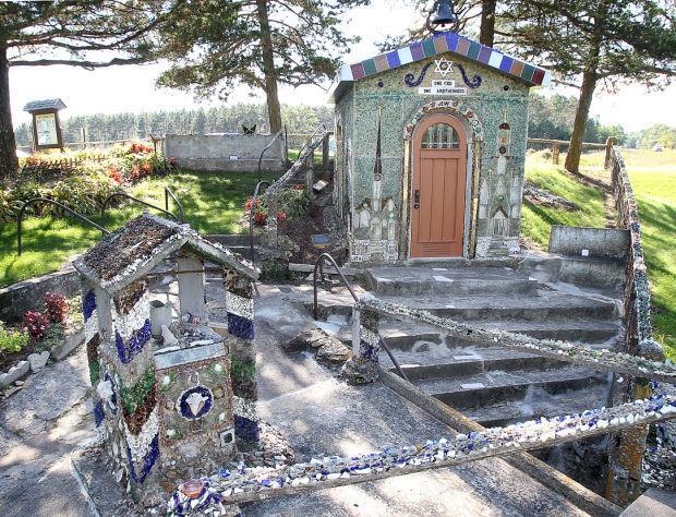 Hometown Icon: The Wegner Grotto