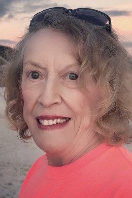 Lois Faye Peterson-Braun
